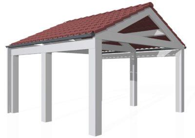 Veranda configurator
