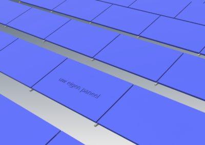 Zonnepanelen configurator