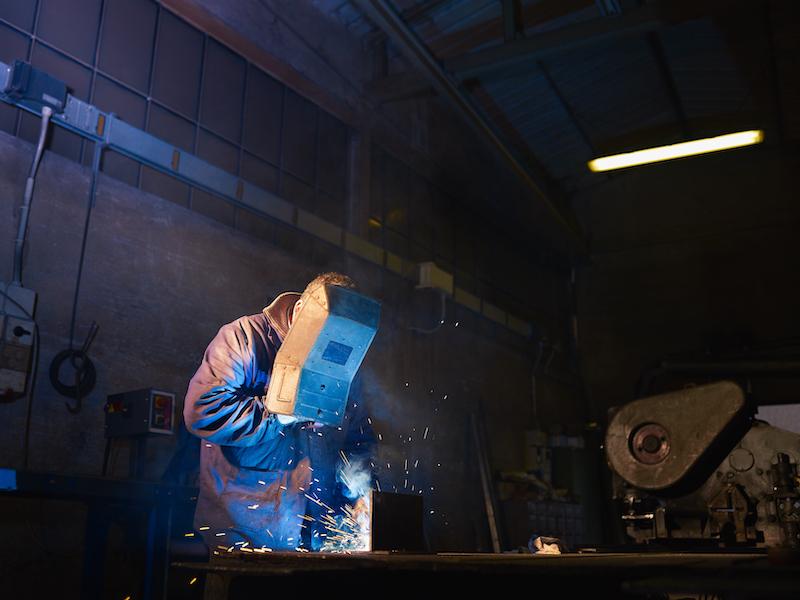 Huidige versus toekomstige werkwijze maakbedrijven