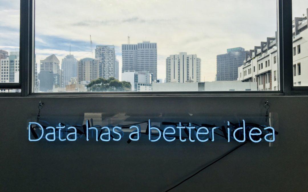 De toepassing van Big Data in de maakindustrie